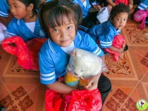 Mint (21) Barn Tajarn School