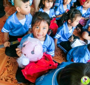 Mint (22) Barn Tajarn School