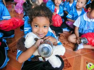 Mint (25) Barn Tajarn School