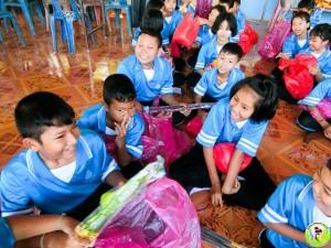 Mint (28) Barn Tajarn School