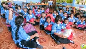 Mint (31) Barn Tajarn School