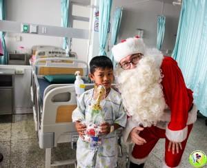 Steve (23) Khanom Hospital