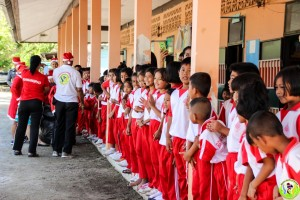 Steve (25) Kwangpow school