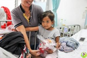 Steve (31) Khanom Hospital