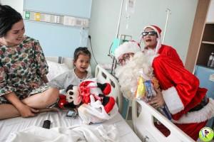 Steve (36) Khanom Hospital