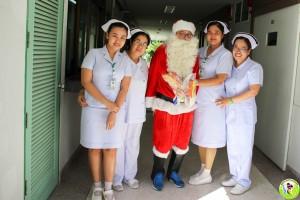 Steve (57) Khanom Hospital