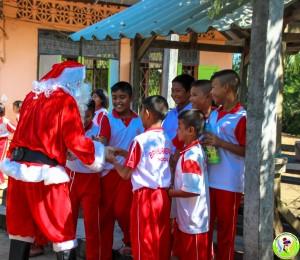 Steve (7) Kwangpow school