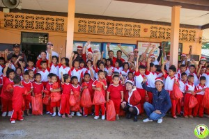 Steve (73) Kwangpow school