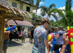13th Songkran party 2018-25