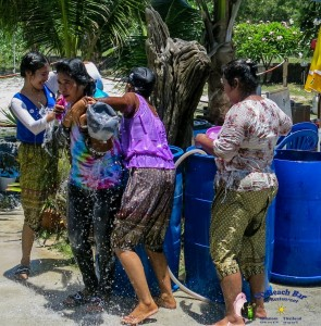 13th Songkran party 2018-26