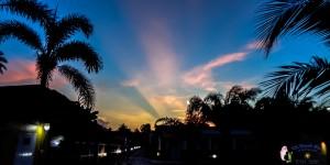 19th sunset