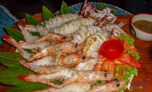 23rd seafood