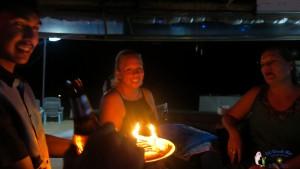 21st Donna's Birthday