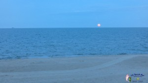 28th June Moon