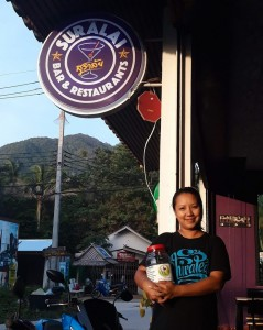 Surala Bar & Restaurent