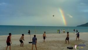 25th Beach vollyball-3