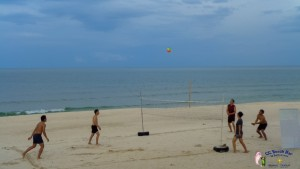 25th Beach vollyball