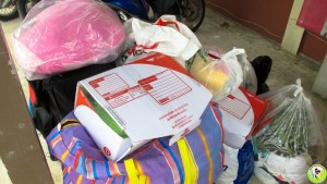 Donations from Koh Phangan-5