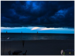 Rain Clouds 26th Sept-5