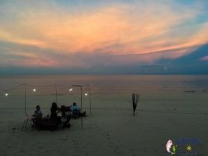 Sunset 11th Sept-2