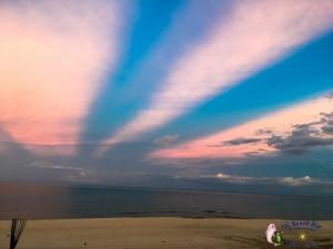 Sunset 11th Sept-5