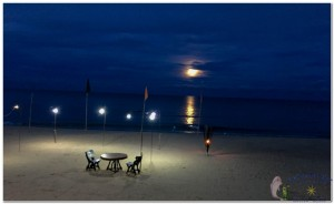 25th Moon