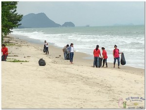 Beach Cleaning 3rd nov  (1)