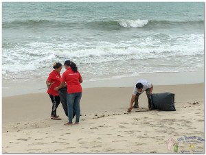 Beach Cleaning 3rd nov  (4)