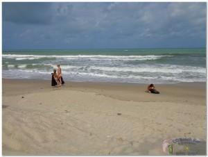 13th Beach cleaning-2
