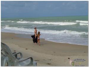 13th Beach cleaning-3