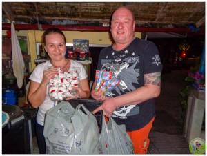 Donation Toys -Jouni & Laura Rautjoki