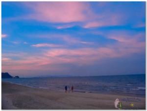 14th Sun Set-2