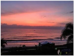3rd Sun Rise