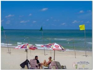 22nd Kite Surfing