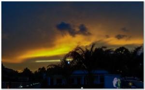 8th  sunset