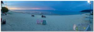 22nd beach