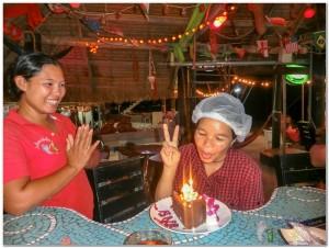 15th Birthday Wan