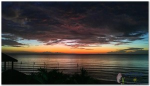 15th Sunrise