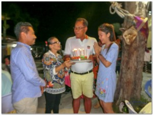 13th Pupae's Birthday Party-11