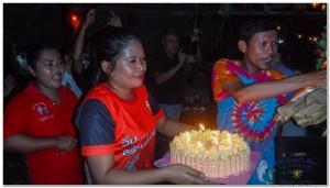 Rin's birthday 22nd
