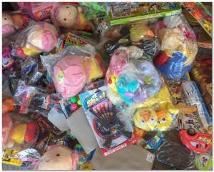 11th Toys